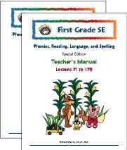 9781592691968: McRuffy Press First Grade SE Phonics and Reading Curriculum