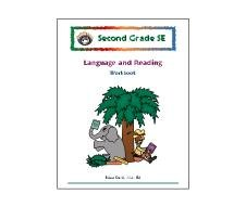9781592692026: McRuffy Press 2nd Grade Special Edition Language and Reading Student Workbook