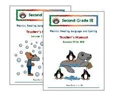 9781592692057: McRuffy Press Second Grade SE Phonics and Reading Curriculum