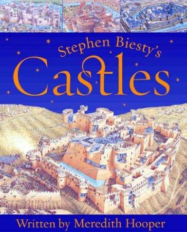 9781592700318: Stephen Biesty's Castles