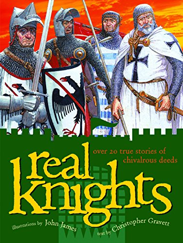 Real Knights: Christopher Gravett