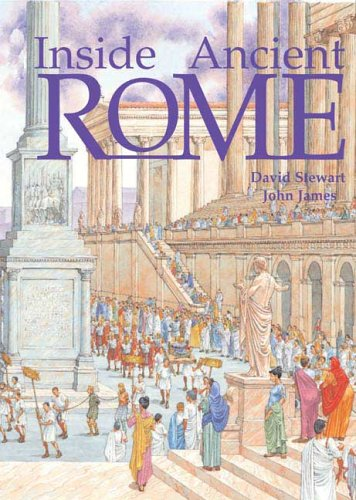 9781592700455: Inside Ancient Rome