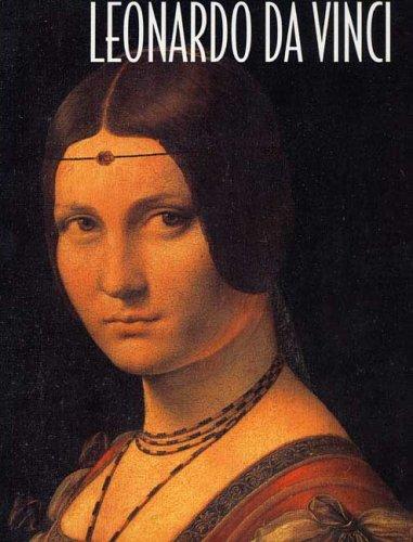 Leonardo Da Vinci (Great Artists): Zanobini Leoni, Maria