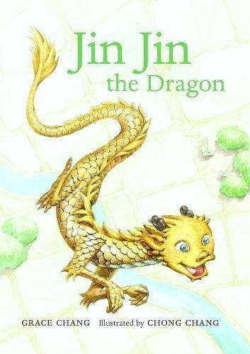 9781592701025: Jin Jin the Dragon