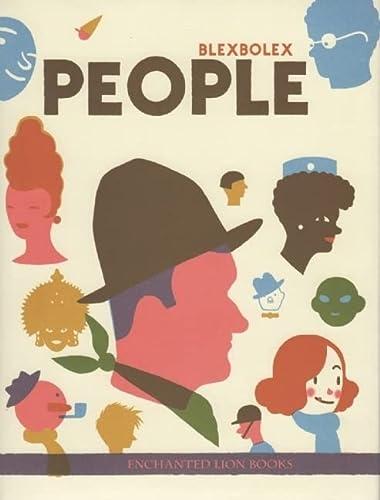 9781592701100: People