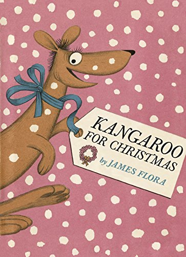 Kangaroo for Christmas: Flora, James