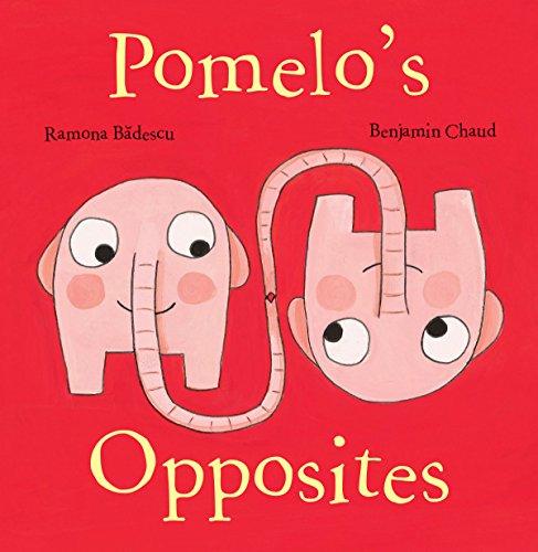 9781592701322: Pomelo's Opposites (Pomelo the Garden Elephant)