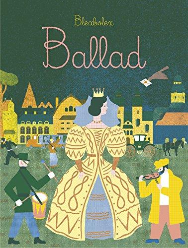 9781592701377: Ballad