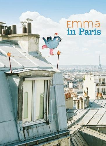 9781592701391: Emma in Paris
