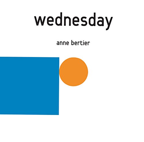 9781592701520: Wednesday