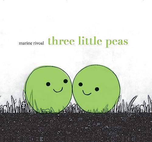 9781592701551: Three Little Peas