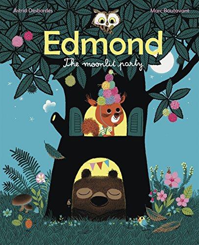 Edmond, The Moonlit Party: Astrid Desbordes
