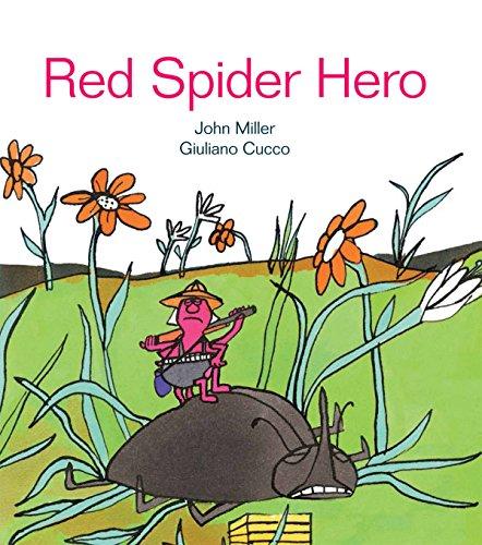 9781592701766: Red Spider Hero