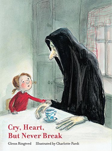 9781592701872: Cry, Heart, But Never Break