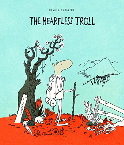 9781592701933: The Heartless Troll
