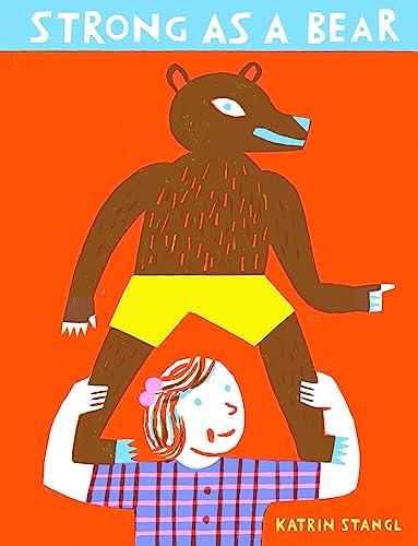 9781592701988: Strong As A Bear