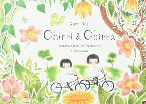 9781592701995: Chirri & Chirra