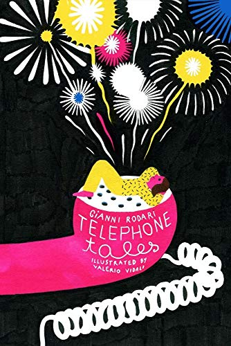 9781592702848: Telephone Tales