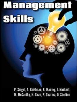 Management Skills: P. Siegel, A.