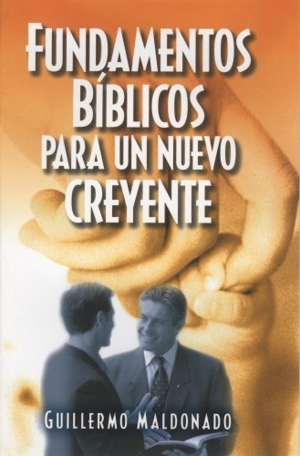 9781592720057: Fundamentos Bíblicos Para Nuevos Creyentes (Spanish Edition)