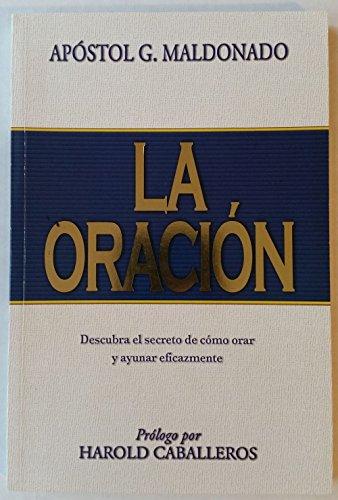 9781592720118: La Oración (Spanish Edition)