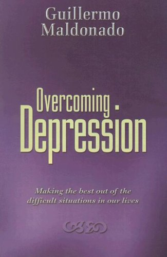 9781592720415: Overcoming Depression