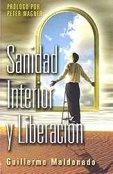 9781592723508: Sanidad Interior y Liberacion