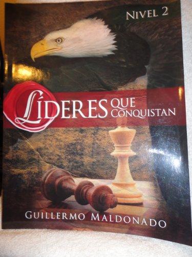 9781592723584: Manual Lideres Que Conquistan Nivel 2