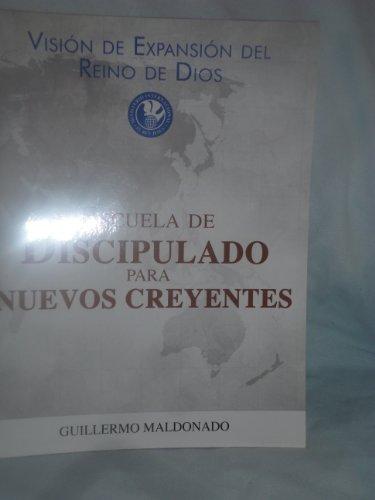9781592724192: Escuela De Discipulado Para Nuevos Creyentes
