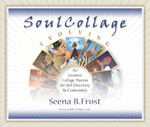 9781592750214: SoulCollage Evolving: An Intuitive Collage Process for Self-Discovery and Community