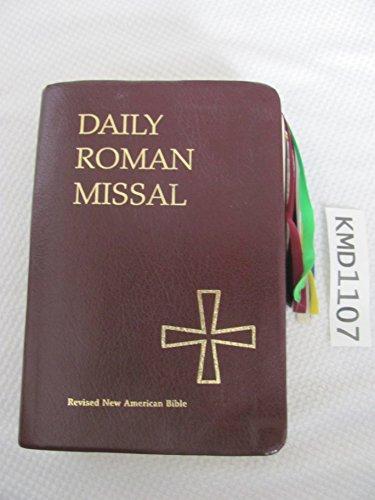 9781592760145: Daily Roman Missal