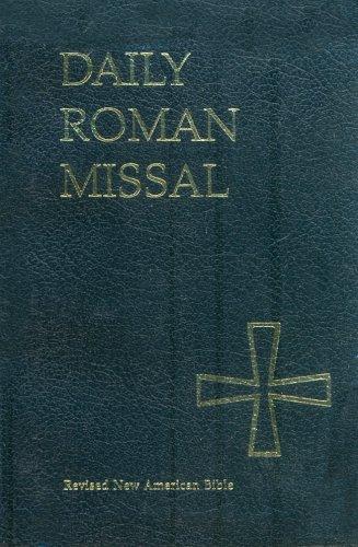 9781592760275: Daily Roman Missal
