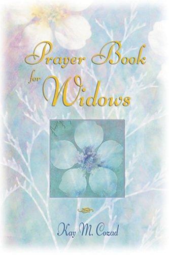 9781592760510: Prayer Book for Widows