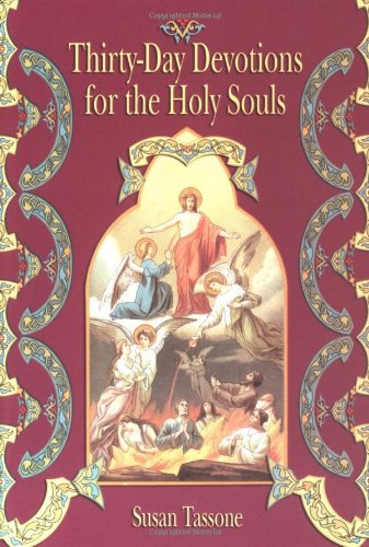 9781592760527: Thirty-Day Devotions for the Holy Souls