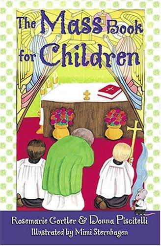 9781592760756: The Mass Book for Children