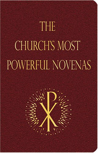 The Church s Most Powerful Novenas (Paperback)