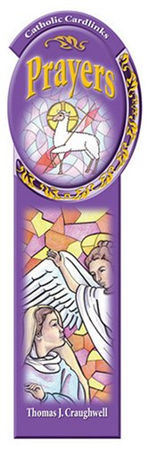 Catholic Cardlinks: Prayers (1592761542) by Craughwell, Thomas J.