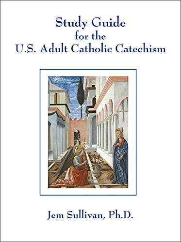 9781592762064: Study Guide for the U.S. Adult Catholic Catechism