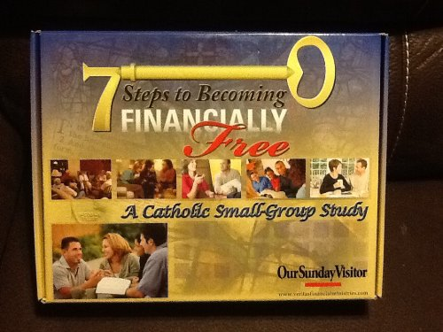 9781592762521: 7 Steps to Becoming Financially Free (Boxed Set)