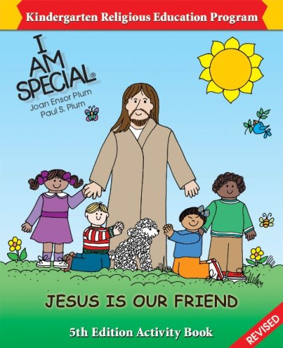 9781592762965: I Am Special: Jesus is Our Friend (Kindergarten Religious Education Program)