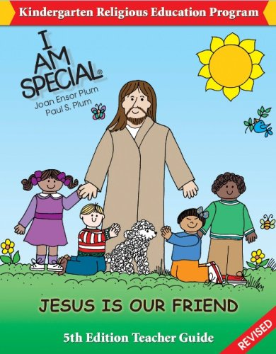 9781592763047: I Am Special Kindergarten Religious Education Program: Teacher Kit