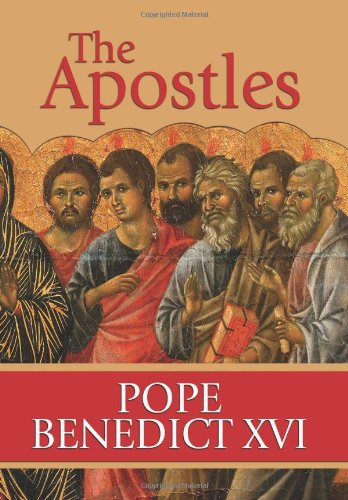 9781592764051: The Apostles