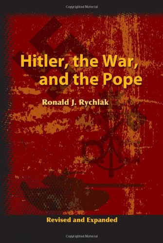 9781592765652: Hitler, the War, and the Pope