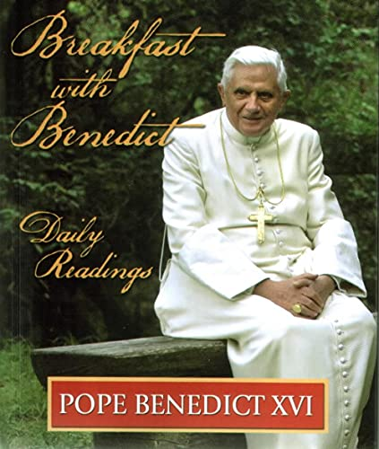 9781592765768: Breakfast with Benedict