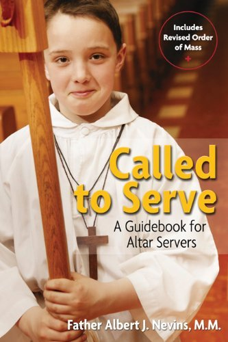 9781592765942: Called to Serve: A Guidebook for Altar Servers
