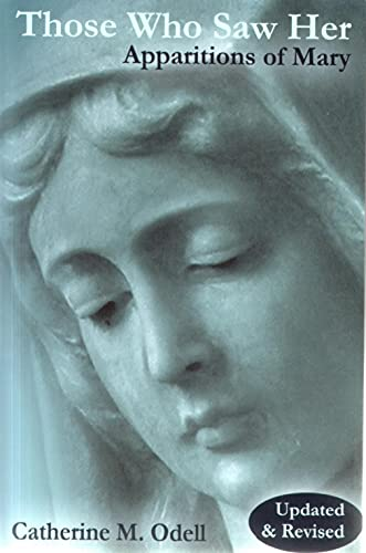 9781592765980: Those Who Saw Her: Apparitions of Mary