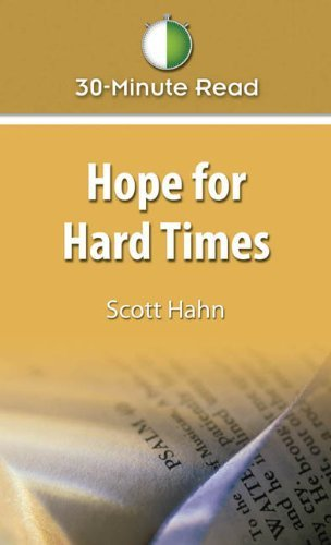 9781592767106: 30 Minute Read: Hope for Hard Times