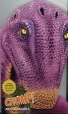 Chomp! Apatosaurus