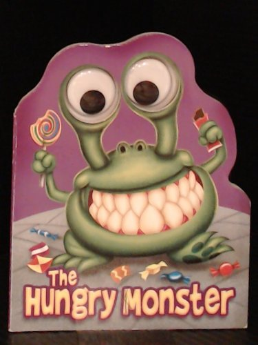 9781592770502: The Hungry Monster