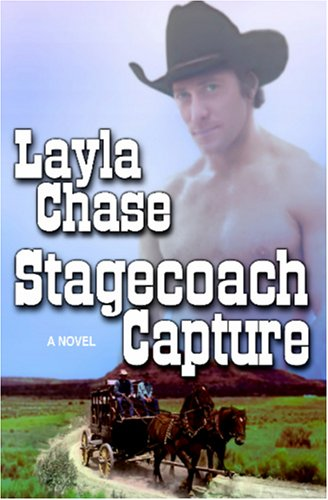Stagecoach Capture: Chase, Layla